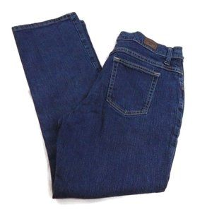 Rider by Lee Jeans 14P Relaxed Blue Denim
